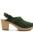 Handmade Sandals High Heel