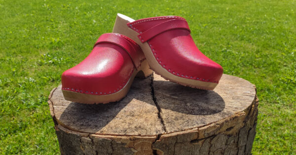 Handmade Clogs